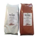 Mare Kaffee Trinkschokolade mit 14% oder 27% Kakaoanteil