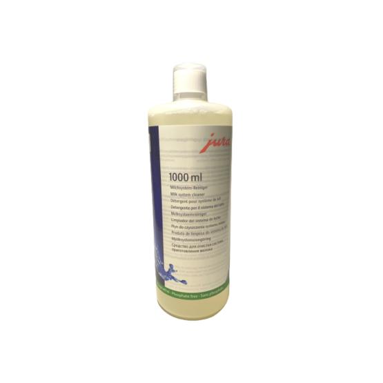 Jura 1.000 ml Milchsystem-Reiniger, flüssig